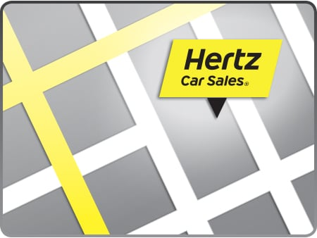 Hertz Certified Car Sales
